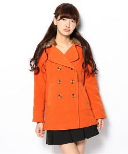 ピーコートオレンジ (14)