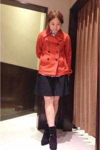ピーコートオレンジ (18)