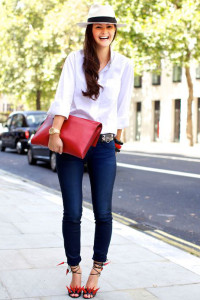 白いシャツ (14)
