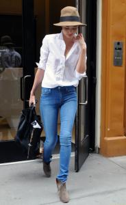 白いシャツ (2)