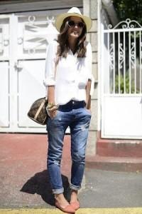 白いシャツ (6)