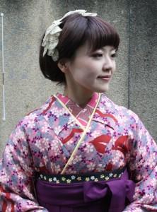 袴ヘアカタログ (36)
