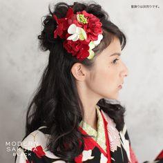 袴ヘアカタログ (6)