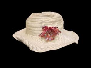 麦わら帽子 (1)