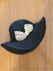 麦わら帽子 (18)