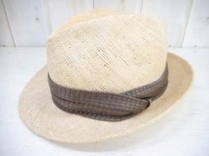 麦わら帽子 (2)