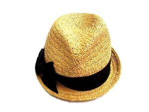 麦わら帽子 (3)