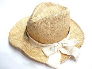 麦わら帽子 (4)