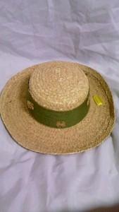麦わら帽子 (7)