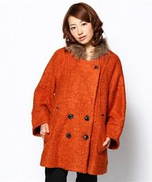ピーコートオレンジ (7)