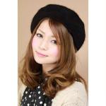 ベレー帽 (16)