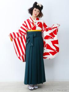 袴ヘアカタログ (5)