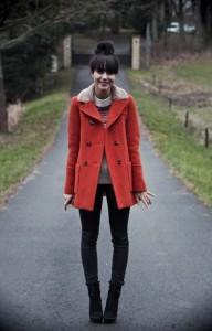 赤いコート (14)