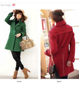 赤いコート (20)