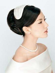プリンセスヘアスタイル (2)