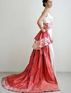 和風ドレス (13)