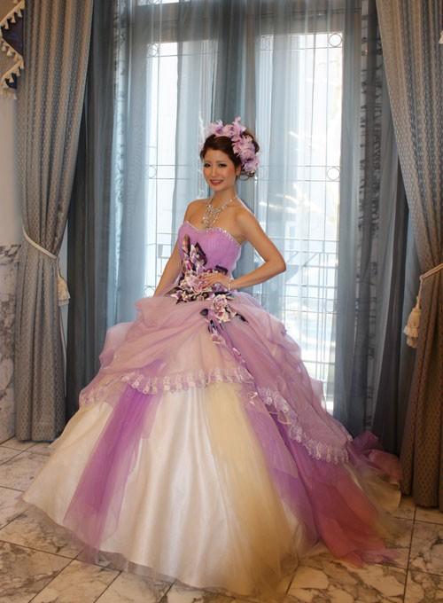 プリンセスヘアスタイル (39)