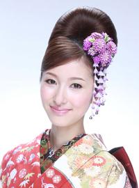 和装ウェディングヘアスタイル (43)
