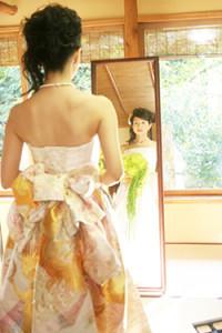 和風ドレス (12)