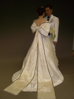 和風ドレス (4)