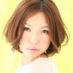抜け感ショートボブ (113)