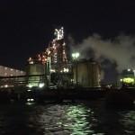 工場 夜景(9)