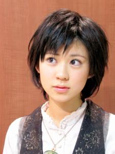 黒髪ショート (11)