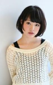 黒髪ショート (13)