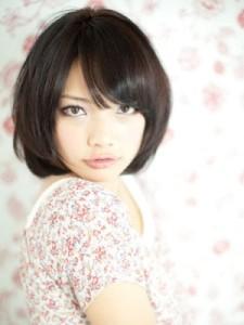 黒髪ショート (15)