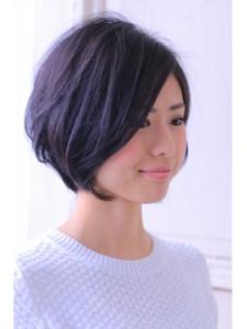 黒髪ショート (29)