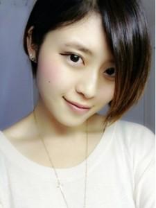 黒髪ショート (35)
