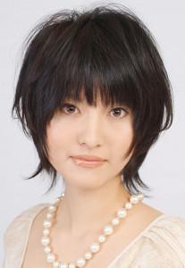 黒髪ショート (40)