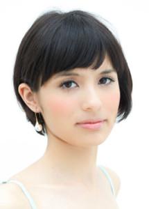 黒髪ショート (41)