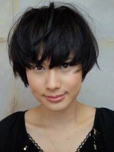 黒髪ショート (44)