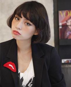 黒髪ショート (51)