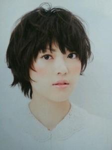 黒髪ショート (54)