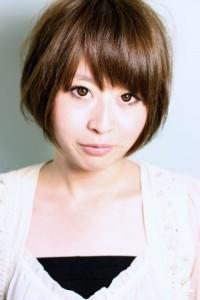 黒髪ショート (57)