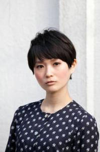 黒髪ショート (58)