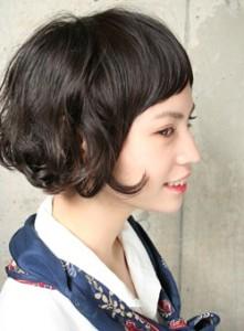黒髪ショート (64)