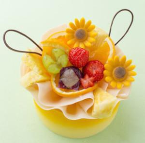 フルーツブーケ (1)