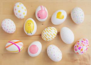 イースター卵デザイン (1)