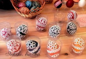 イースター卵デザイン (2)