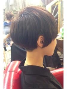 刈り上げマッシュヘア (14)