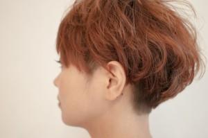 刈り上げマッシュヘア (15)