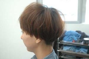 刈り上げマッシュヘア (7)
