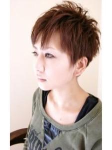 刈り上げマッシュヘア (9)