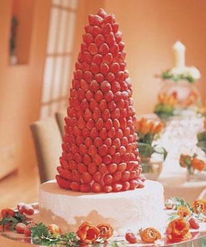 ウェディングケーキ (99)