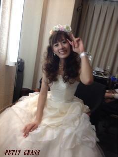 花嫁におすすめなサイドダウンのヘアアレンジ♪【66選】